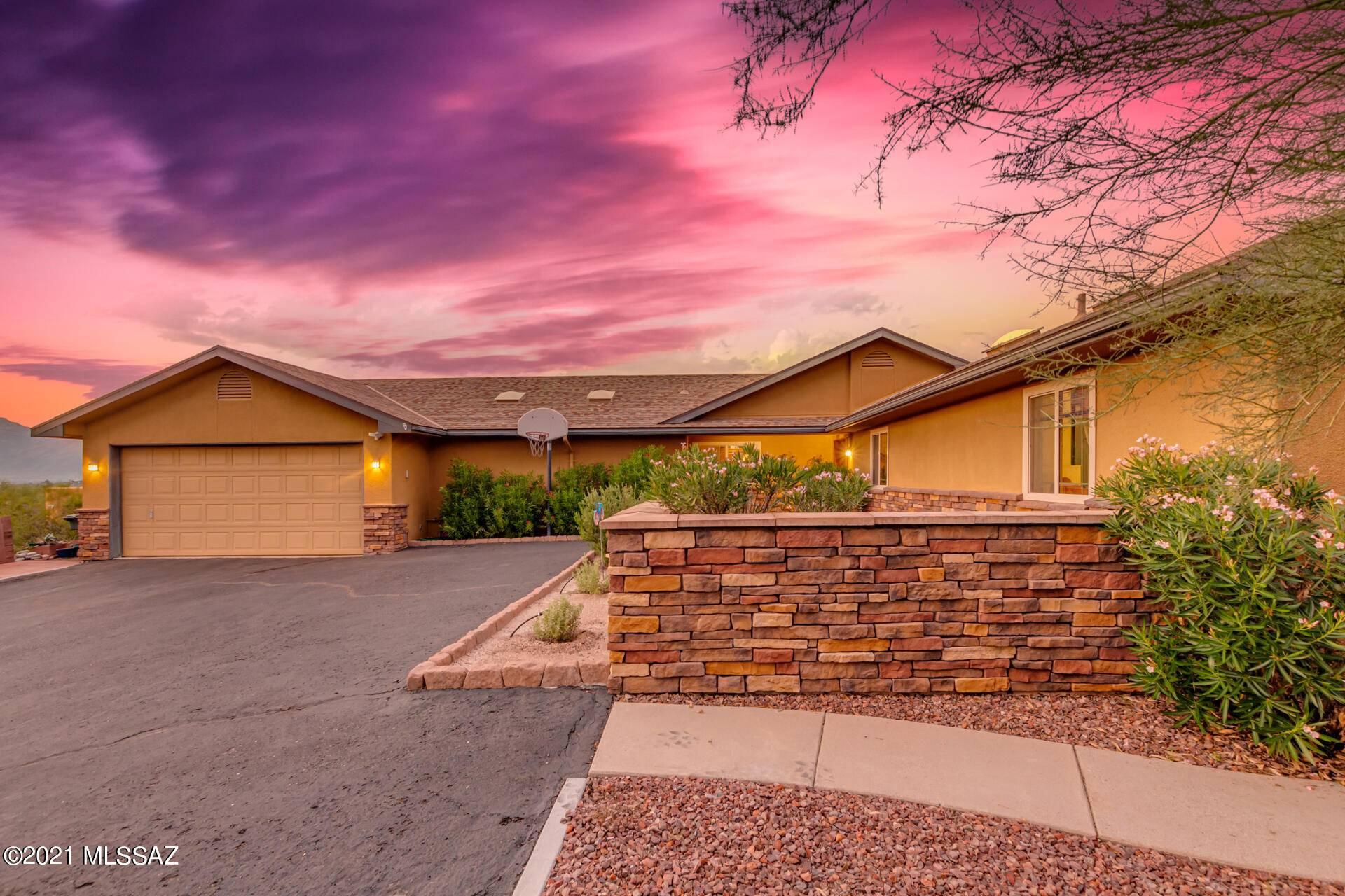 760 N Circle D Way, Tucson, AZ 85748 – 22125324 - Team Integrity - ...