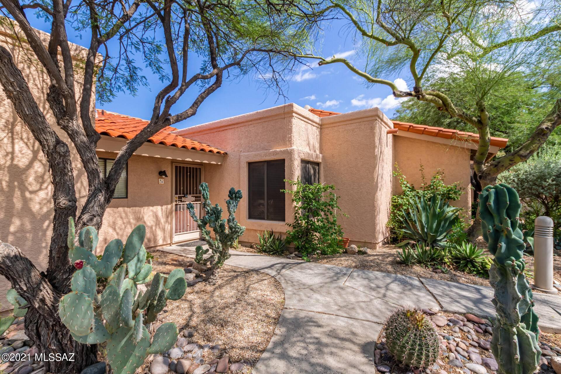7601 N Calle Sin Envidia  #10, Tucson, AZ 85718 – 22125326 - Team I...