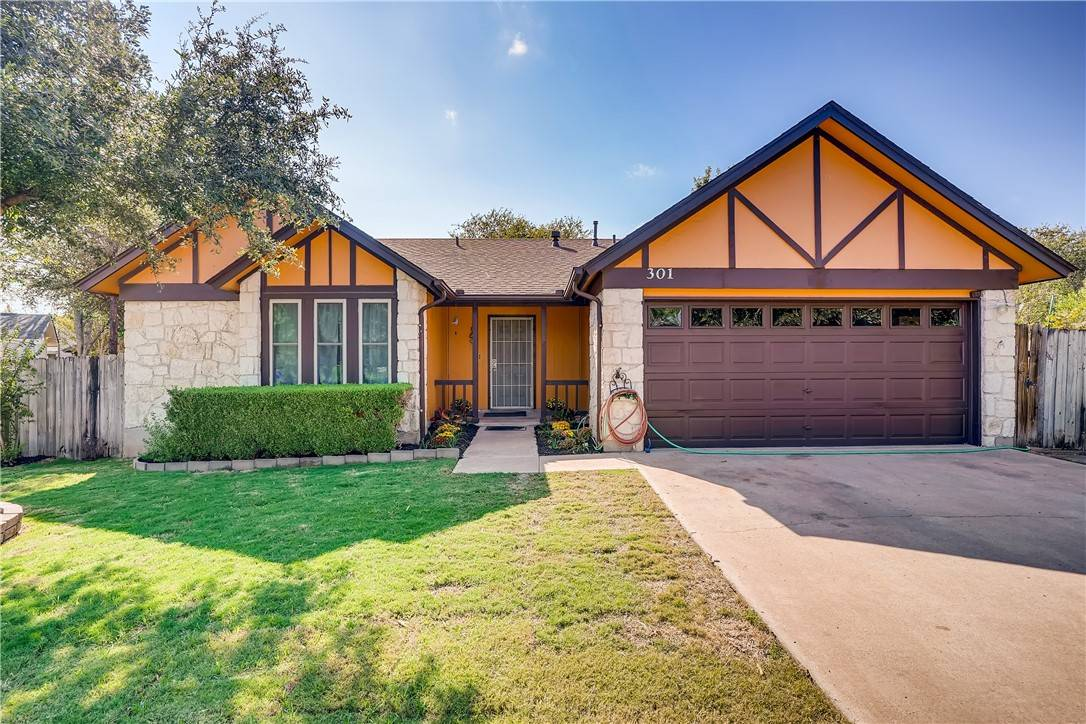 Under $400K in Austin - No HOA - AirBNB Opportunity