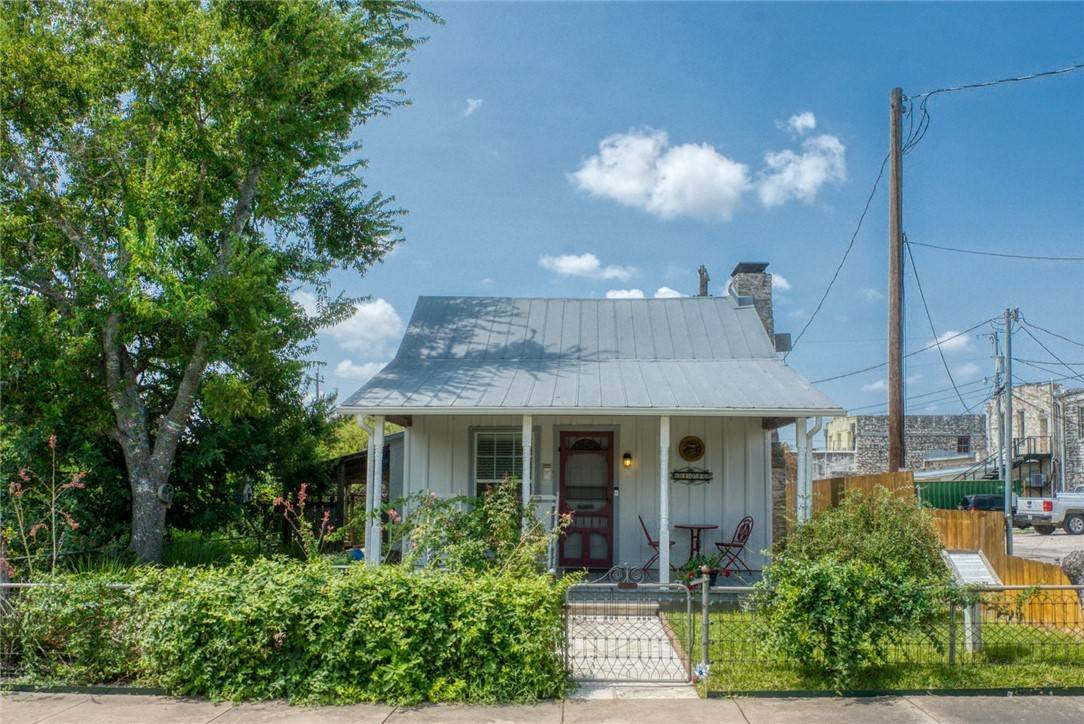 1800's Historical Home for Sale