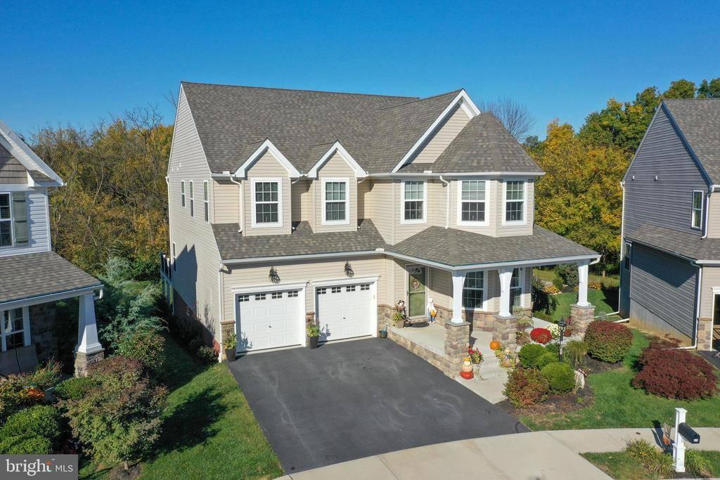 429 PRESCOT ST, Lancaster, PA 17601 – $497,500