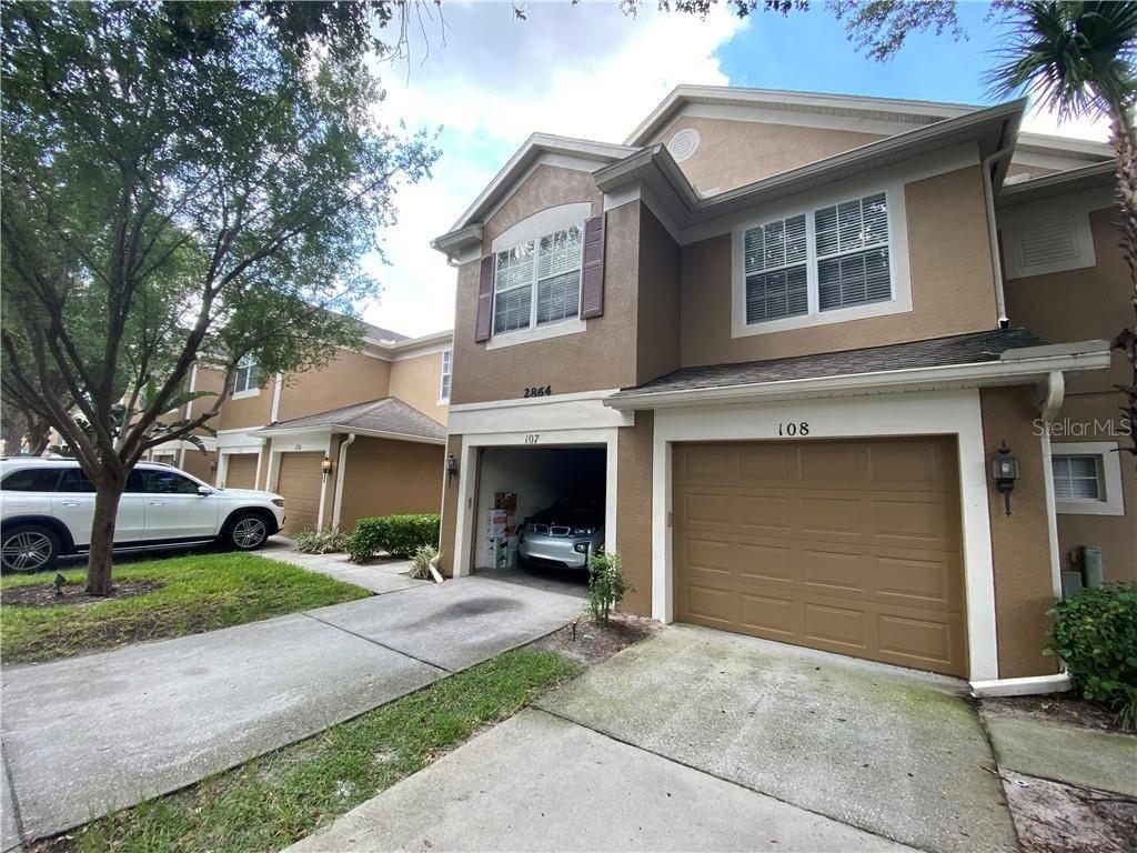 2864 POLANA STREET #106, Orlando, FL 32835