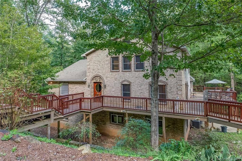 937 Ostin Creek Trail, Mill Spring, NC
