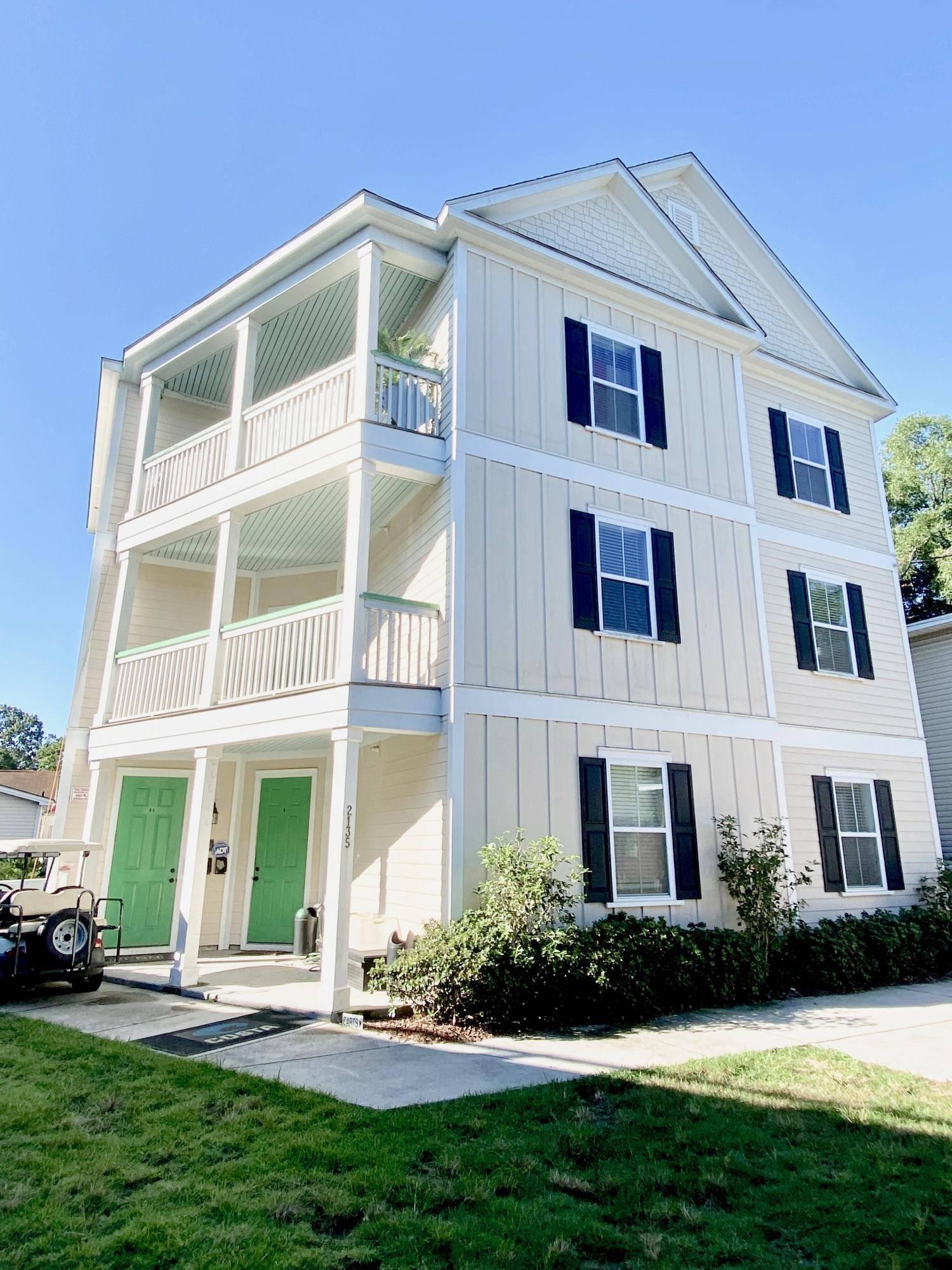 Homes for sale - 2135 Montford Avenue #A, B, C, Charleston, SC 2940...