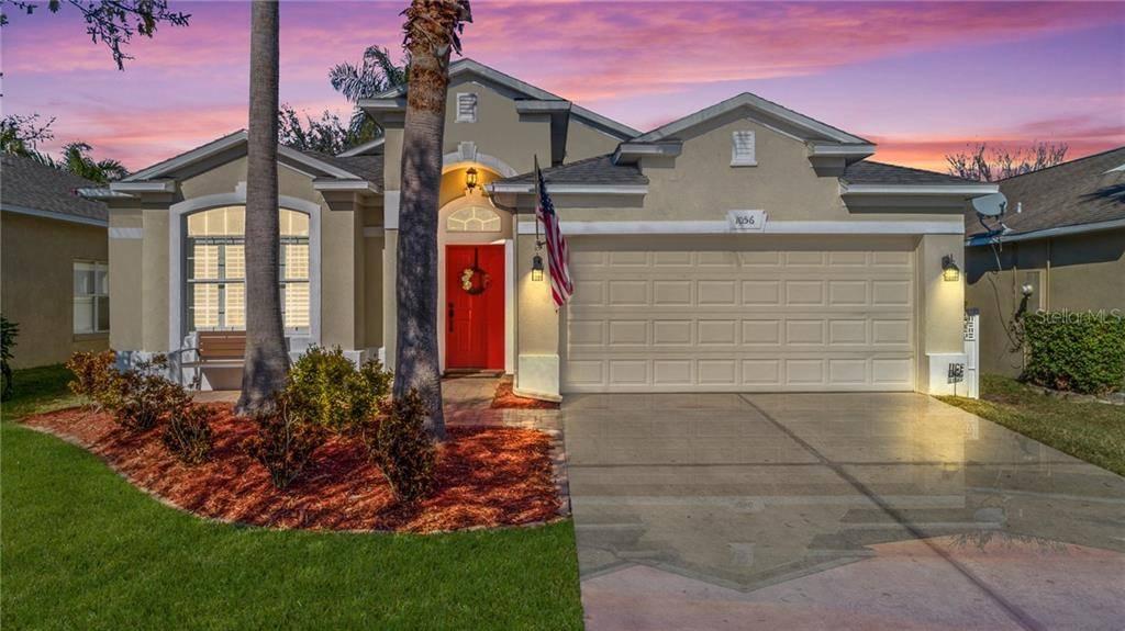 Beautiful & Open Living- 1056 PORTMOOR WAY, Winter Garden, FL 34787 – MLS#O...