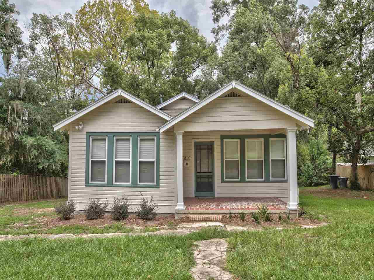 310 BROWARD Street, Tallahassee, FL 32301 – MLS#32...