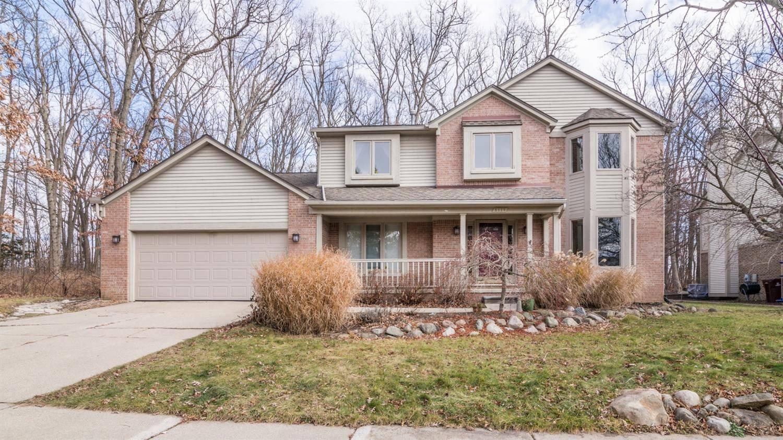 Homes for sale - 2112 Tibbitts Court, Ann Arbor, MI 48105 – MLS#327...