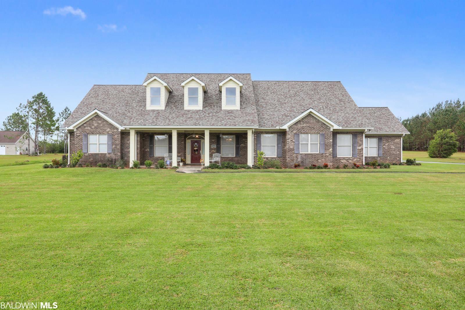 Homes for sale - 26082 Chatelaine Road, Elberta, AL 36530 – MLS#306...
