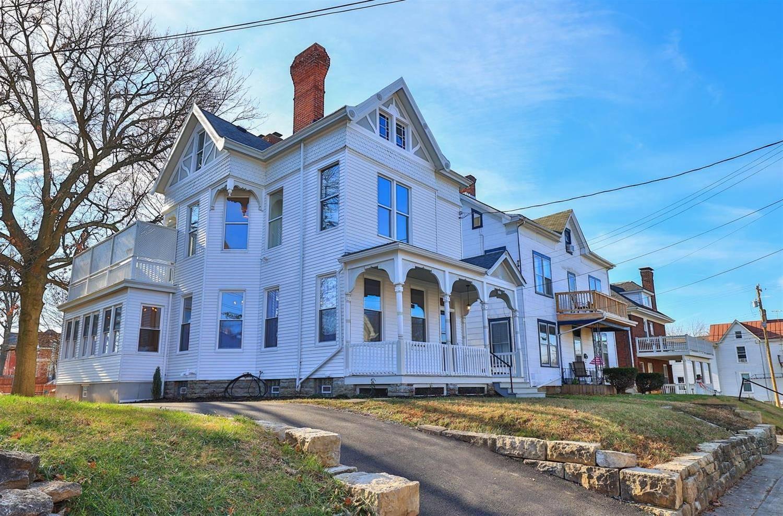 1909 Mills Avenue, Norwood, OH 45212 – MLS#1686151...