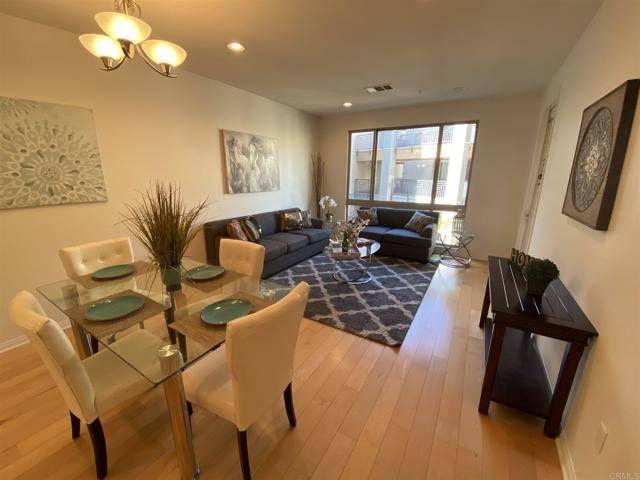 3887 Pell Place #221, San Diego, CA 92130 - MLS#PTP2100016 - Candi DeMoura - Compass