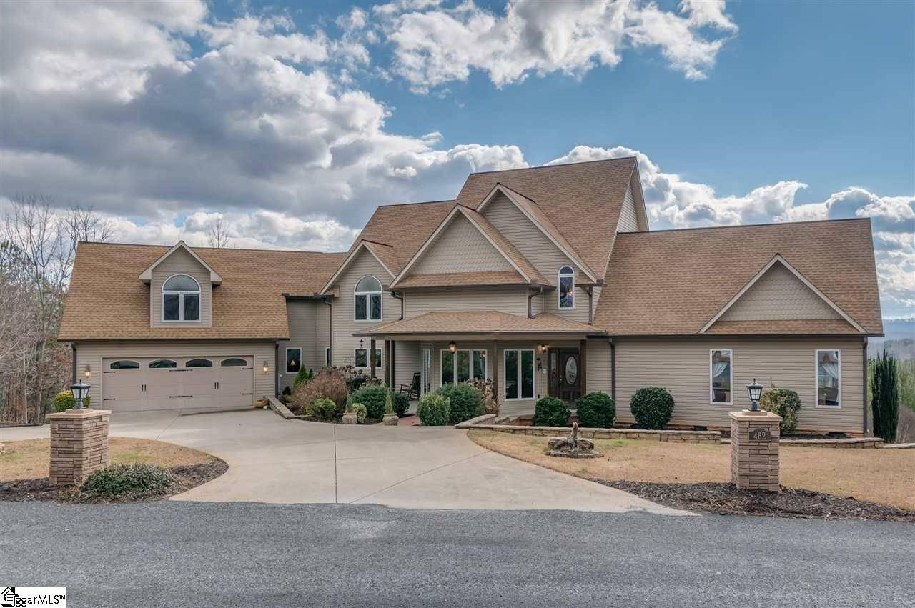 462 Christopher Lane, Tryon, NC 28782
