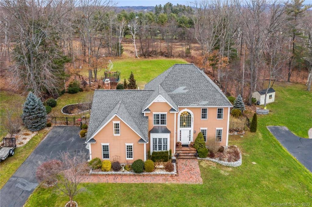 Homes for sale - 24 Stevens Road, South Windsor, CT 06074 – MLS#170...