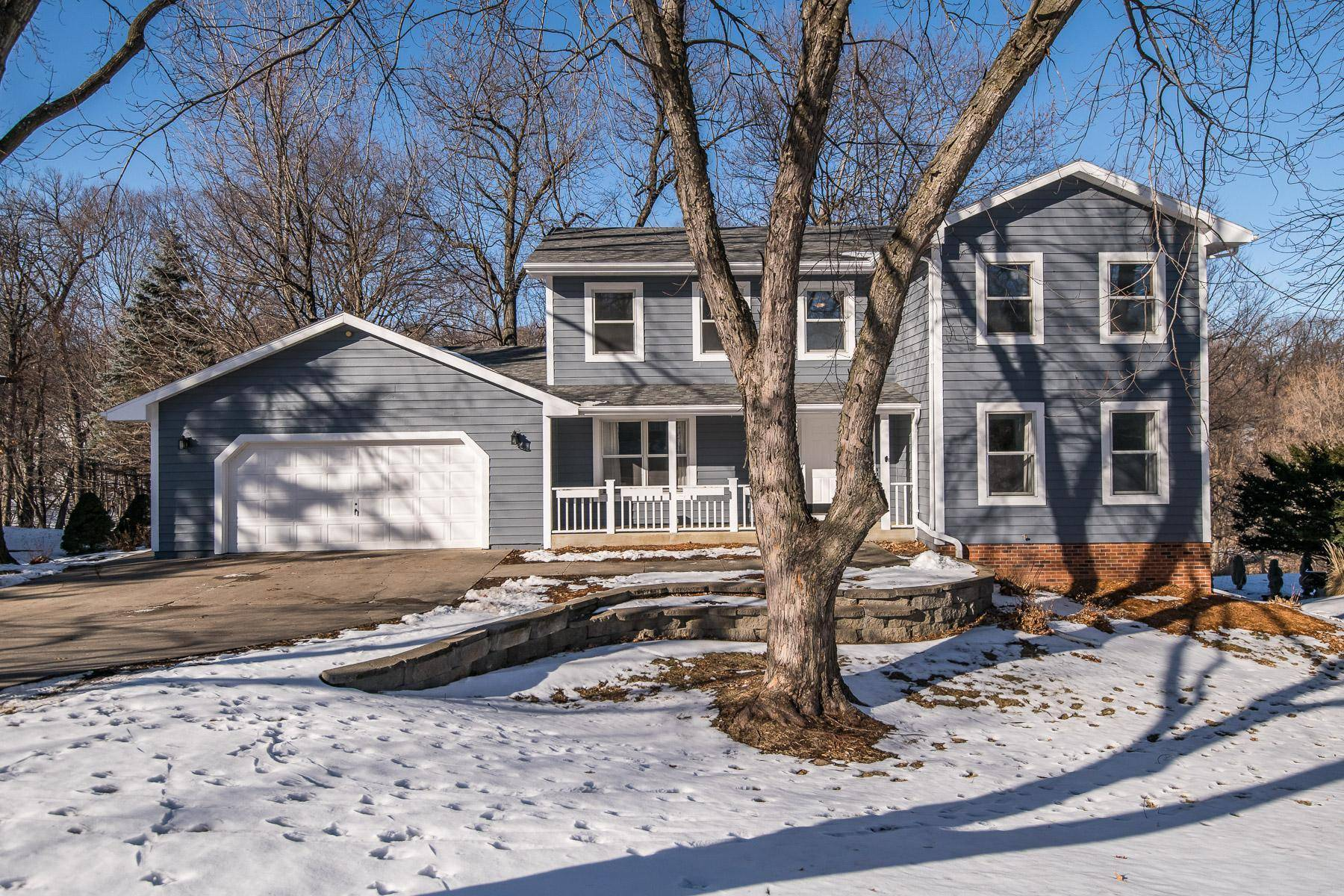 1935 Baihly Hills Drive SW, Rochester, MN 55902 – ...