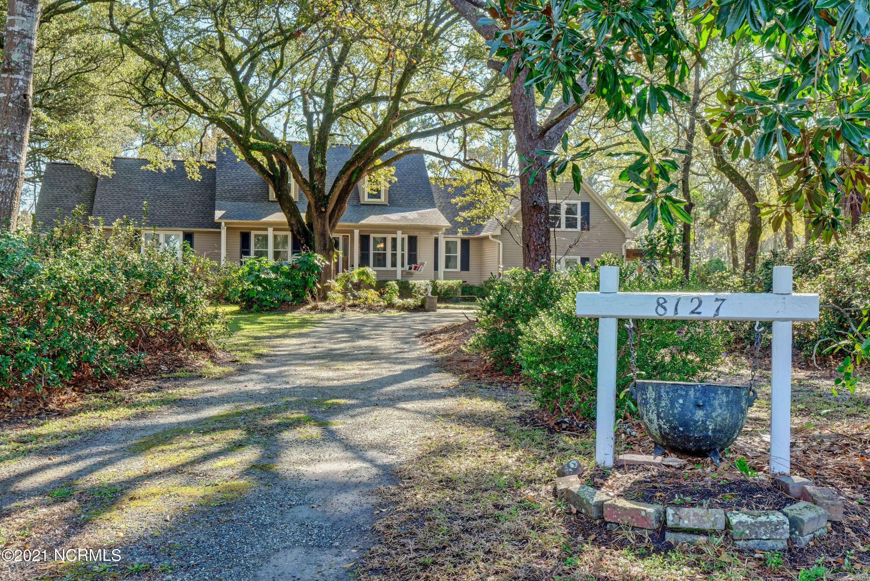 Homes for sale - 8127 Masonboro Sound Road, Wilmington, NC 28409