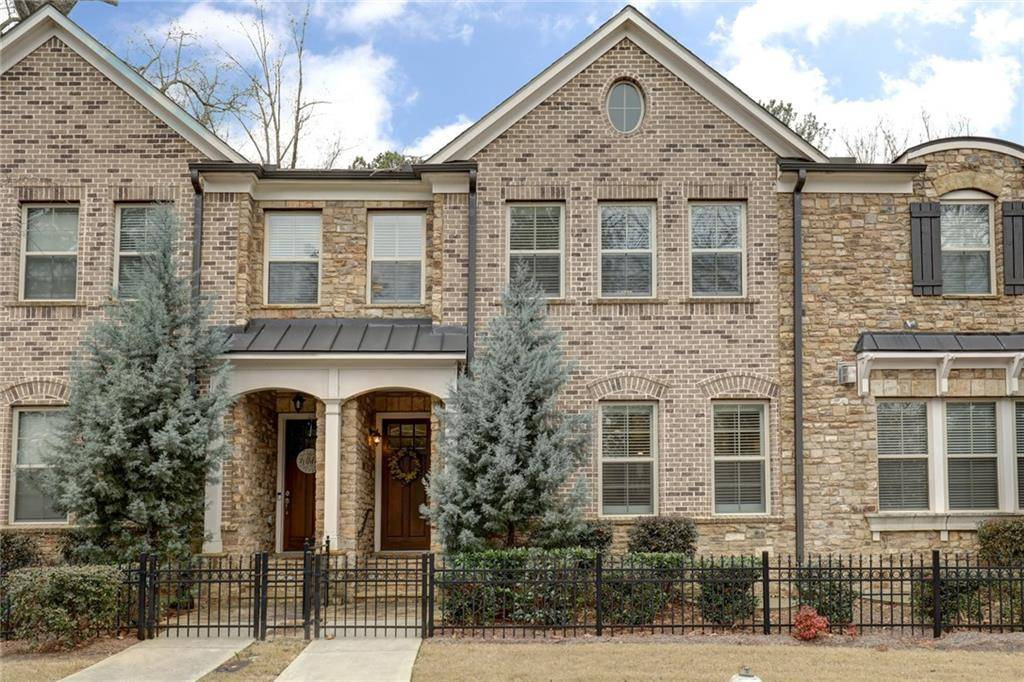 1836 Stephanie TRL NE, Atlanta, GA 30329 – MLS#682...
