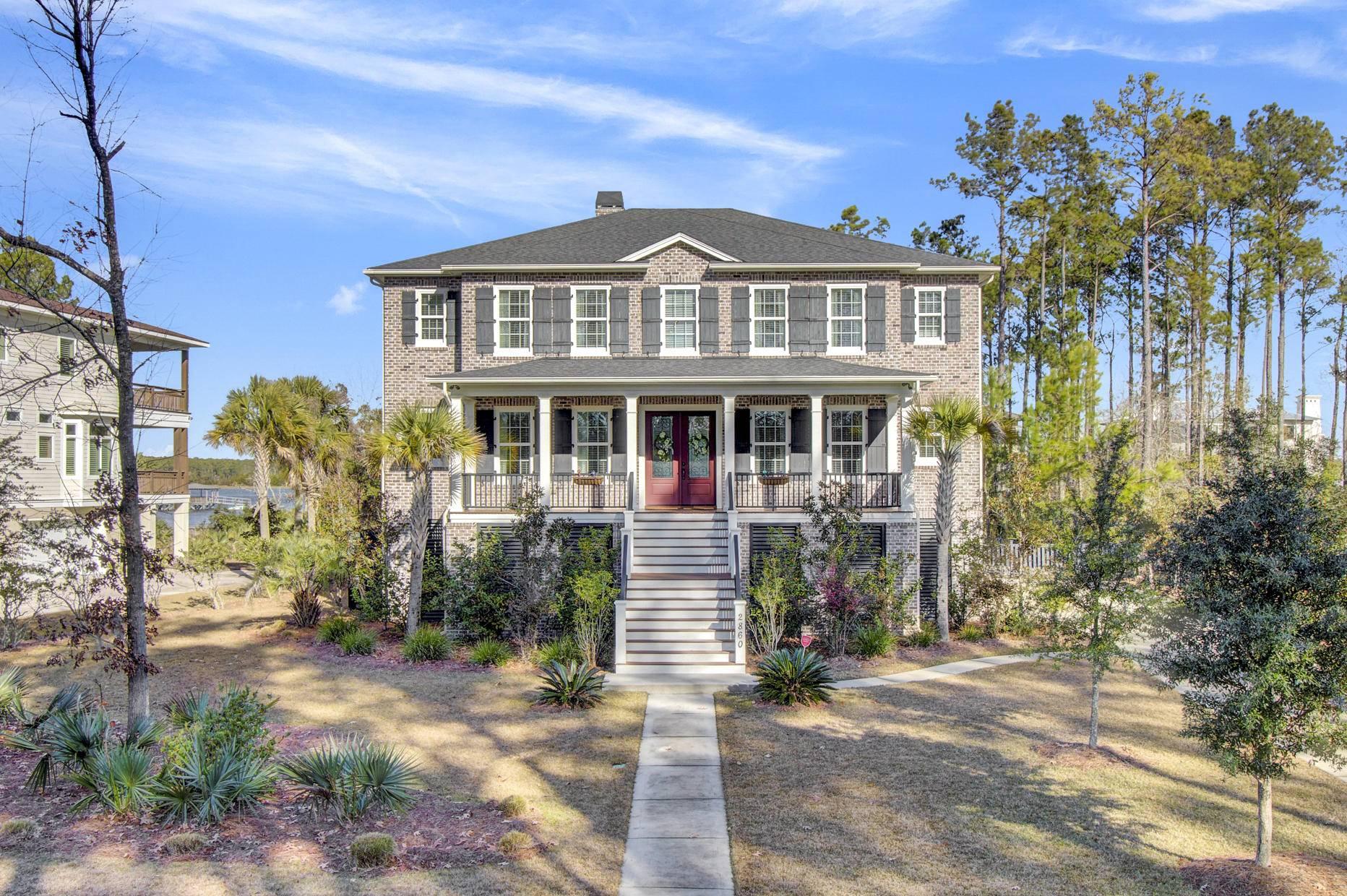 Homes for sale - 2860 River Vista Way, Mount Pleasant, SC 29466 – M...