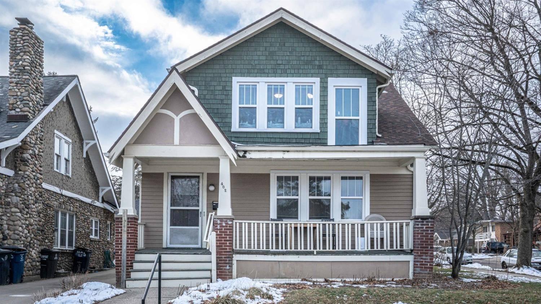 Homes for sale - 402 S Revena Boulevard, Ann Arbor, MI 48103 – MLS#...