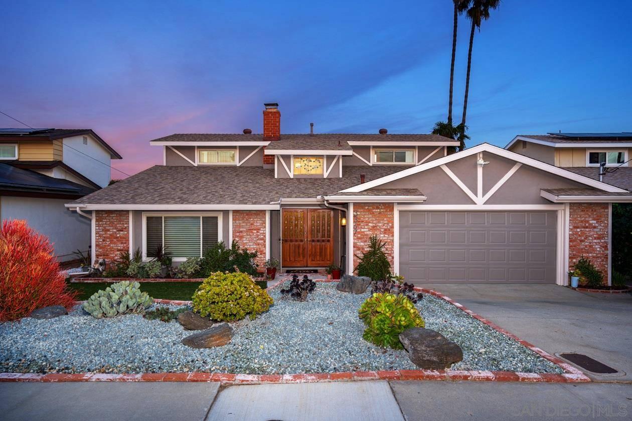 Homes for sale - 3367 Mount Carol, San Diego, CA 92111 – MLS#210001...