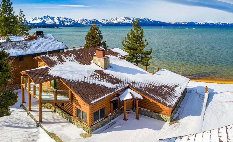 Homes for sale - 3819 Beach Road, South Lake Tahoe, CA 96150 – MLS#...