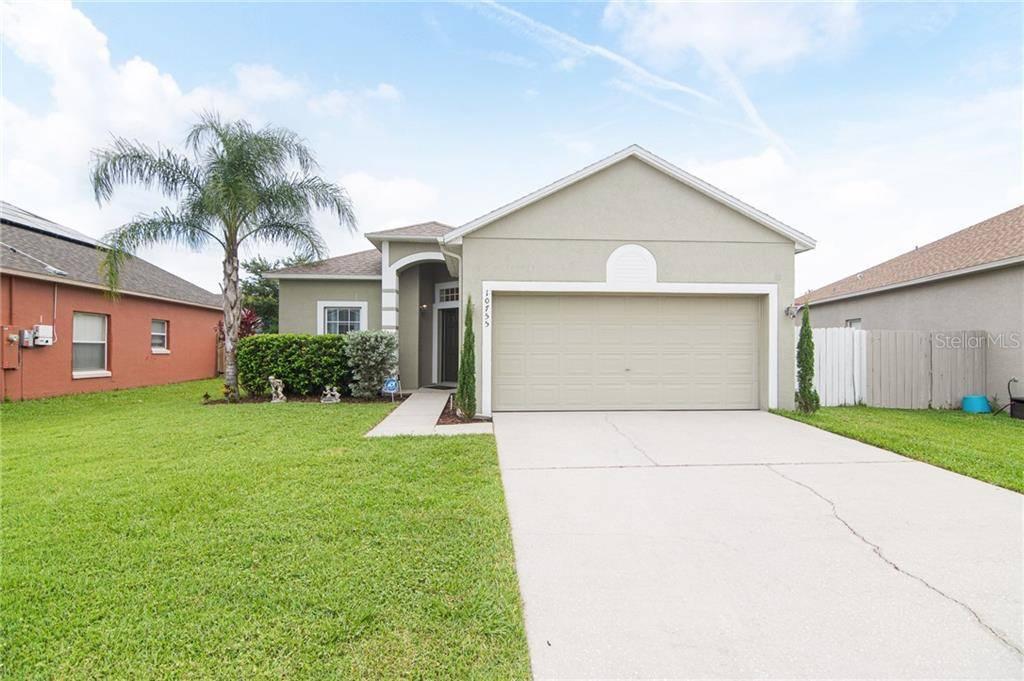 Homes for sale - 10755 DERRINGER DRIVE, Orlando, FL 32829 – MLS#O59...