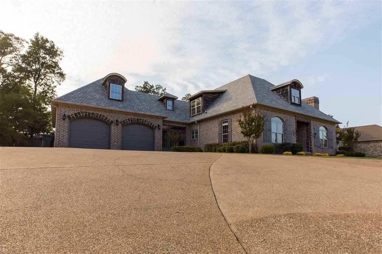Eric BurchBurch & Co Real Estate