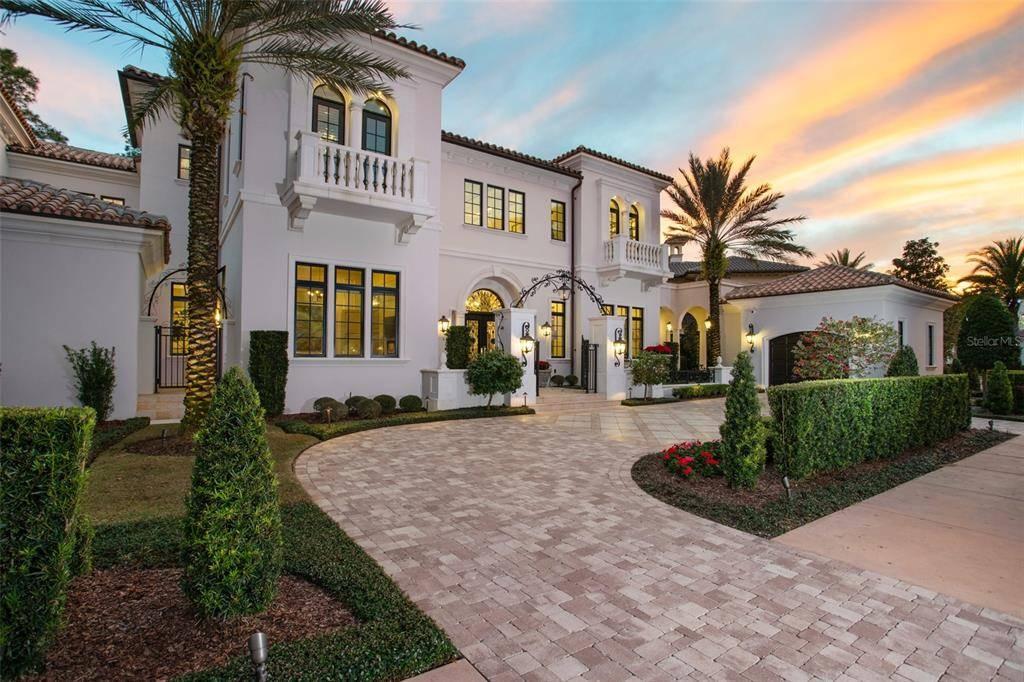 Homes for sale - 10224 SUMMER MEADOW WAY, Golden Oak, FL 32836 – ML...