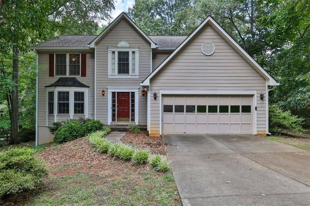 Homes for sale - 12090 WALLACE WOODS LN, Alpharetta, GA 30004 – MLS...